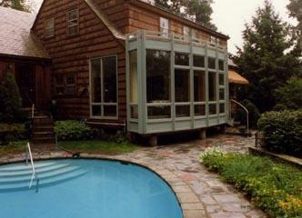 Home Addition, Amherst, Massachusetts 1_500