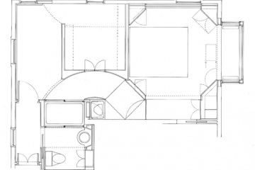 Wolff Residence Drawing1 copy