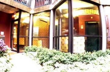 Lobby, Prince Street, NYC 4_500