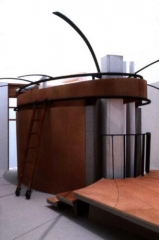 Loft Residence, London 2_500