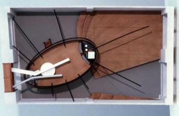 Loft Residence, London 4_500