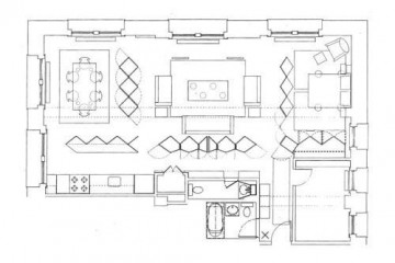 Loft Residence Lower Broadway Plan_500