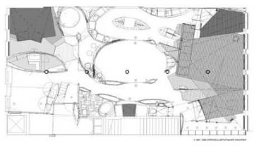 Loft Residence SoHo NYC Plan_500