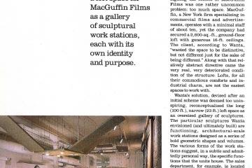 Mac ID 1