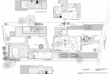 127 Crofton Site and Plans