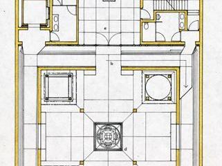 Tibet House, NYC Permanant Display_500